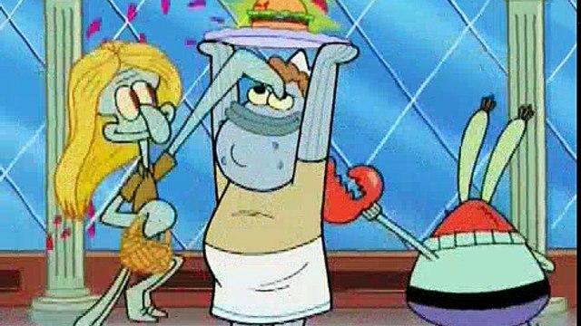 SpongeBob SquarePants 502 The Original Fry Cook