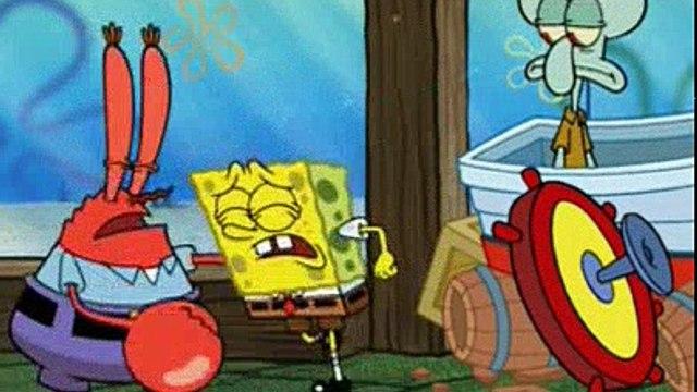 SpongeBob SquarePants 433 Born to be Wild