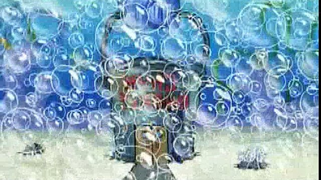 SpongeBob SquarePants 513 Bucket Sweet Bucket