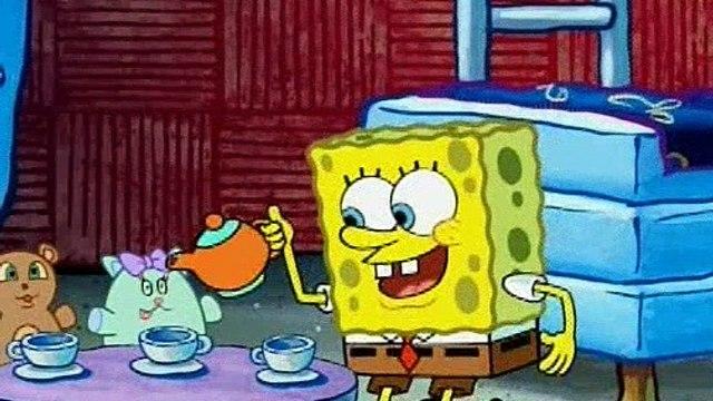 SpongeBob SquarePants 522 The Donut of Shame