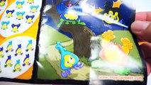 Kinder Überraschung - MAXI EI - Monsters University (Disney Pixar) (Monsters, I