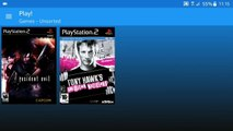 Samsung Galaxy S7 (Exynos) - Resident Evil 4 - Play! PS2 Emulator - Test