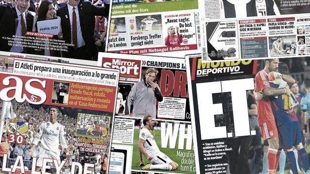 Situation explosive au Bayern, Gonzalo Higuain taillé de toutes parts