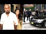 Kim Kardashian & Kanye West Spend $ 1.5 Million For Security Of Their Surrogate