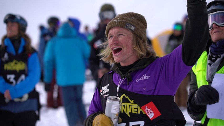 The North Face Frontier 4* Wrap Up by Mons Royale