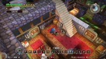 Dragon Quest Builders - Trailer Switch