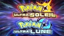 Pokémon Ultra-Soleil - Les infos du Nintendo Direct (septembre)
