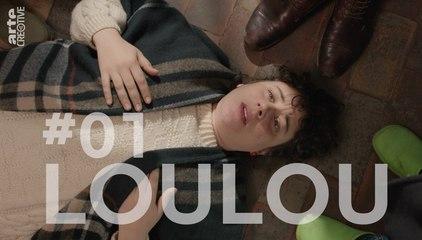 Loulou #01 - La petite graine - ARTE