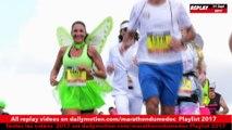Replay ambiance4 Marathon du medoc 2017