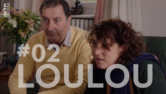 Loulou #02 - Les parents - ARTE