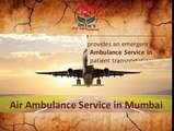 Hire Doctors Air Ambulance Service in Mumbai – Best and Reliable