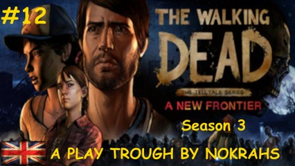 """The Walking Dead"" ""Season 3"" - ""PlayTrough"" (12)"