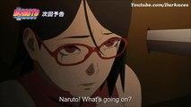 Watch Boruto Naruto Next Generation Episode 29 English
