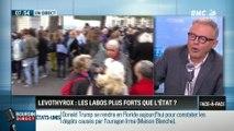 Brunet & Neumann: Levothyrox: les labos plus forts que l'État ? - 14/09