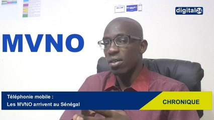 Téléphonie mobile : les MVNO arrivent au Sénégal