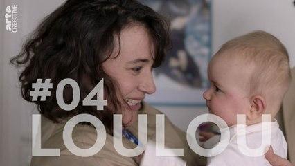 Loulou #04 - Le babysitting - ARTE
