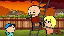 Ladder Part 3 - Cyanide & Happiness Shorts