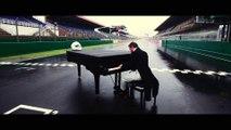"""Pianoctambule au Mans - Les 24 Heures """"en blanches et noires"""""""
