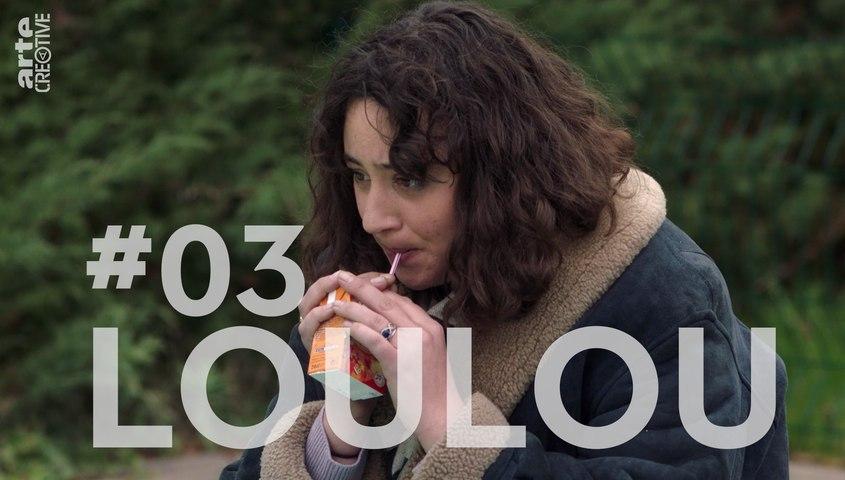 Loulou #03  - La conception- ARTE