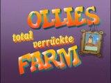 Ollies total verrückte Farm - 01. Das eigene Dach / Keine Angst vor großen Tieren
