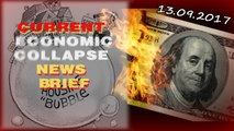 Central Banks Of Central Banks Warns: This Is More Dangerous Than 2007 - Episode 1377a