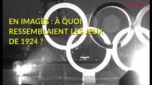 En images : à quoi ressemblaient les Jeux de 1924 à Paris ?
