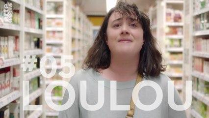 Loulou #05 - Lou Lou Land - ARTE