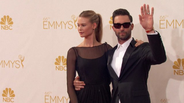 Adam Levine and Behati Prinsloo expecting second child