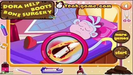 Os bottes épisodes explorateur pour amusement amusement des jeux aide enfants chirurgie le le le le la temps équipe Dora hd