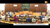ASSEMBLÉE NATIONALE : LES ACIENS DÉPUTÉS AU SERVICE DE LA RÉPUBLIQUE