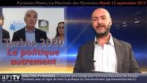 HPyTv Pyrénées | Pyrénées Matin 11 (12 septembre 2017)