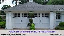 Overhead Door St Johns FL, $100 off now!, 904-564-1200, St Johns Overhead Doors