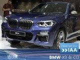 Nouveautés BMW en direct du Salon de Francfort 2017