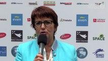 Terre 2017 - Christiane Lambert, présidente FNSEA