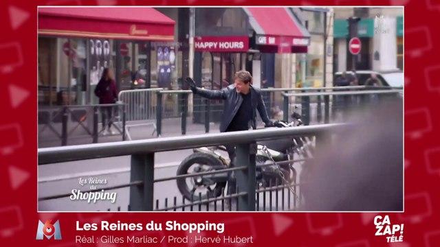 Tom Cruise dans Les Reines du shopping !