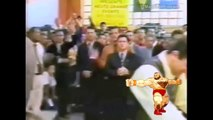 Street Fighter II - The Church Edition (Version Iglesia) - Los 12 Guerreros (All 12 Warriors)