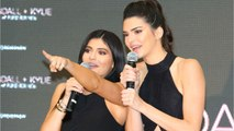 Jenner Sisters Accused Of Cultural Appropriation Again