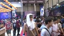 Dijital Oyun Fuarı Gamex İstanbul'da Açıldı
