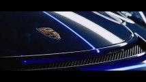 Porsche 911 GT3 Touring Package : film officiel de lancement (septembre 2017)