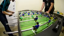 Foosball Fisheye with a really long title that will wrap and mess up the autocomplete if it keeps going for too long