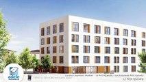 Location logement étudiant - Le Petit-Quevilly - Les Estudines Petit Quevilly