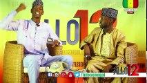 Faidherbe Dans Allo12 avec Tapha Toure ak Ndiol Toth Toth
