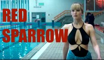 RED SPARROW - Official Movie Trailer - Jennifer Lawrence, Joel Edgerton, Mary-Louise Parker