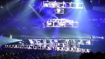 Muse - Stockholm Syndrome - Live at the O2 Arena Hamburg Germany  12/15/2012