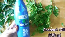 DIY Neem Oil |Home Remedy for Lice, Hair Thinning & Dandruff |Sushmitas Diaries