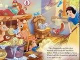 Et heure du coucher nains Fée pour enfants sept neige histoires histoire contes le le le le la temps équipe blanc ||