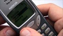 Nokia 3210 - Ringtones / Dzwonki - Komórkowe zabytki #35