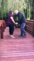 Vídeo sobre propuesta de matrimonio