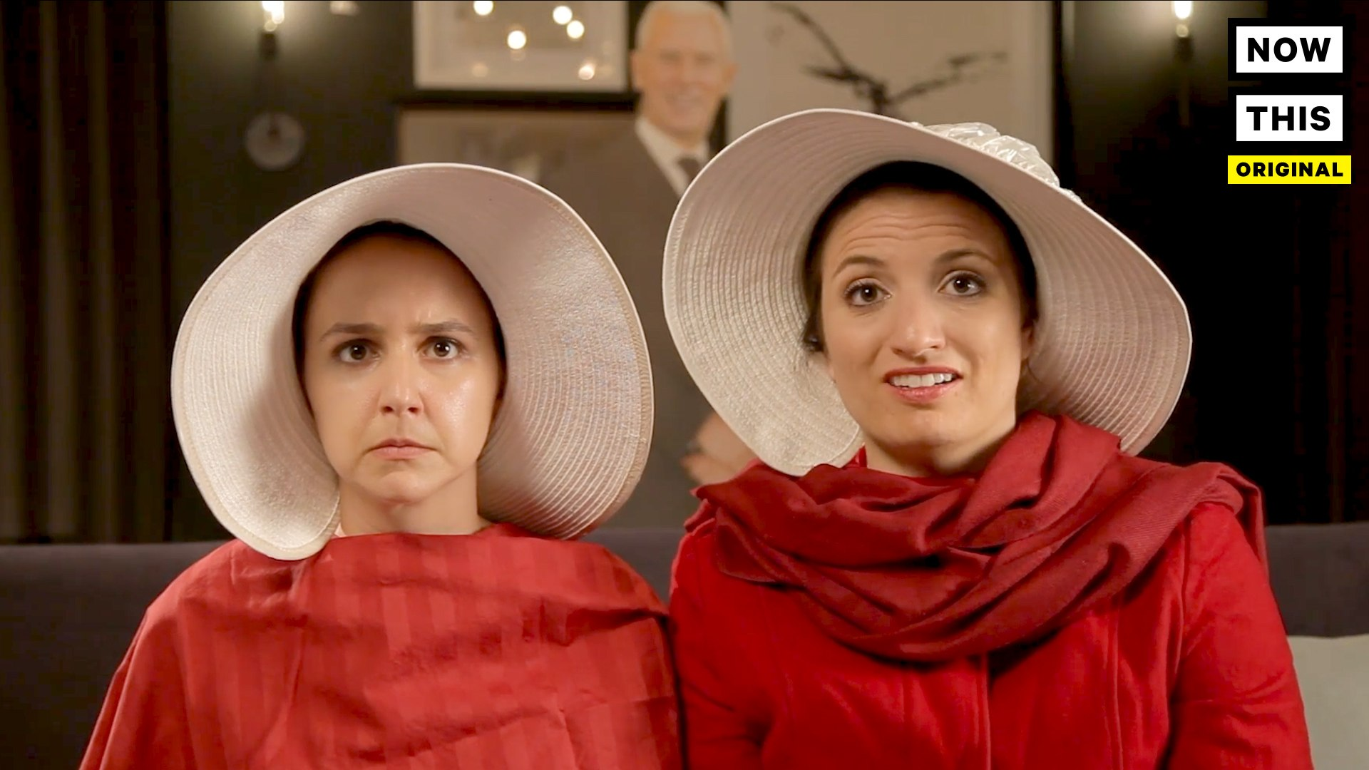 These Women Create Feminist Comedy Parodies