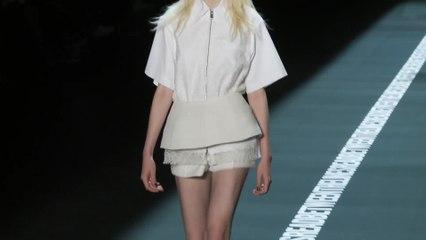 Vera Wang | Spring Summer 2017 | New York Fashion Week